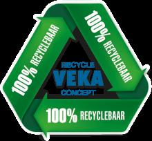 veka-recycle groen